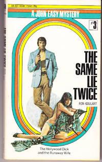 The Same Lie Twice: Johnny Easy Mystery # 3