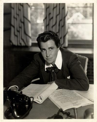 DOROTHY ARZNER (ca. 1930-37) Set of 3...