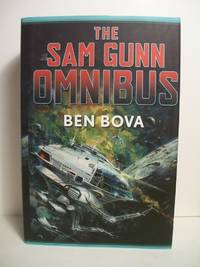 SAM GUNN OMNIBUS