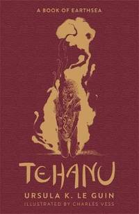 image of Tehanu: The Fourth Book of Earthsea