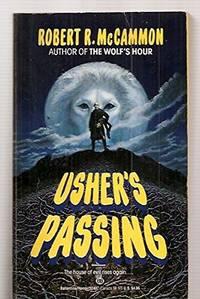 Usher's Passing by  Robert R McCammon - Paperback - from World of Books Ltd (SKU: GOR010654479)