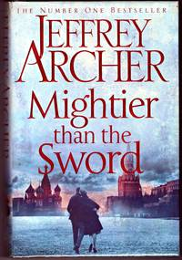 image of MIGHTIER THAN THE SWORD (The Clifton Chronicles)