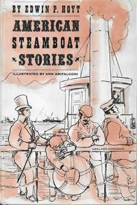 American Steamboat Stories