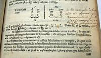 Arithmetica et Geometria Nova, …Libri II; Geometriae Practicae, Pars I. & II; Pars Tertia; Pars Quarta; Pars Quinta; Pars Sexta; Primum Mobile (1631)
