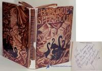 Baroque Splendor: A Source Book of Lavish Living