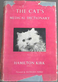 The Cat's Medical Dictionary