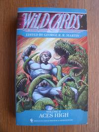 image of Wild Cards: Aces High Volume II