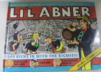Li'L Abner Dailies Volume 15: 1949