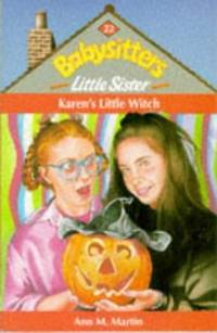 image of Karen's Little Witch