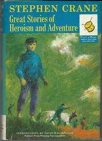 GREAT STORIES OF HEROISM AND ADVENTURE