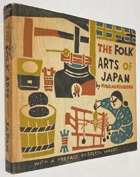 image of The folk arts of Japan