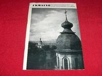 Ukraine in Vergangengeit Und Gegenwart [Number 32, 1965]