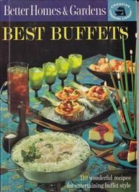 BEST BUFFETS (BETTER HOMES AND GARDEN'S)