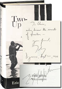 image of Two-Up (First Edition, inscribed to fellow author Chris Offutt)