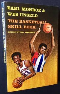 The Basketball Skill Book
