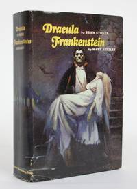 image of Dracula and Frankenstein (or the Post Modern Prometheus)