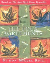 image of Wisdom from The Four Agreements (Mini Books) (Petites) (Petites S.)