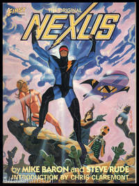 THE ORIGINAL NEXUS by  Mike and Steve Rude Baron - Paperback - 1st edition - 1985 - from Alta-Glamour Inc. and Biblio.com