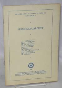 Homosexualiteit