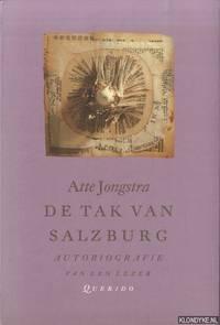 De Tak van Salzburg. Autobiografie van een Lezer
