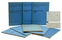 International Encyclopedia of Unified Science, Volume 1 Numbers 1-8