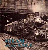Steam on the S.N.C.F.