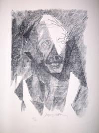 Les Bucoliques de Virgile. Lithographies originales en couleurs de Jacques Villon.
