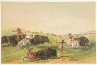 Buffalo Hunt, Chase