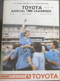 Toyota Annual 1989 Jaarboek