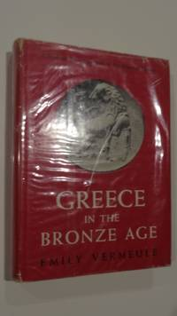 image of Greece in the Bronze Age
