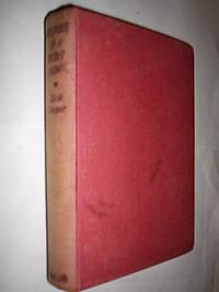 The Adventures Of A Secret Agent by Cooper Dick - First Edition - 1951 - from Flashbackbooks (SKU: biblio904 F12794)