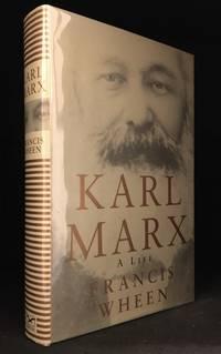 Karl Marx; A Life by  Francis (Biography of Karl Marx.) Wheen - Hardcover - from Burton Lysecki Books, ABAC/ILAB (SKU: 153758)