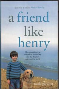 image of A Friend Like Henry