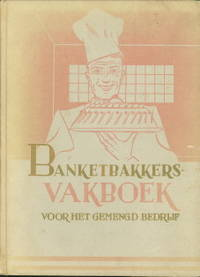 Banketbakkersvakboek voor het gemengd bedrijf