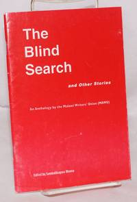 image of The blind search and other stories