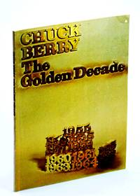 image of Chuck Berry - The Golden Decade: Songbook with Piano Sheet Music, Lyrics and Chords