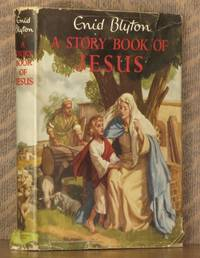 A STORY BOOK OF JESUS