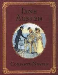 image of Jane Austen: The Complete Novels (Collector's Library)