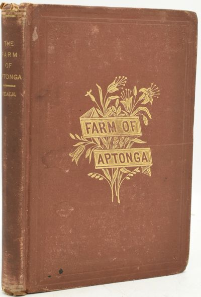 New York: Pott and Amery, 1870. Hard Cover. Very Good binding. Novel for young people by the great h...