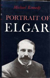 image of PORTRAIT OF ELGAR.