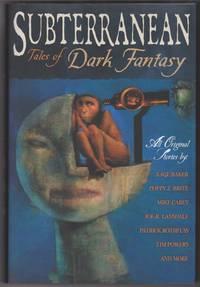 Subterranean: Tales of Dark Fantasy