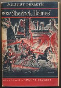 """In Re: Sherlock Holmes"" -- The Adventures of Solar Pons"
