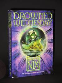 Drowned Wednesday [SIGNED]
