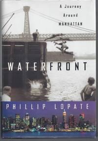 image of Waterfront: A Journey Around Manhattan