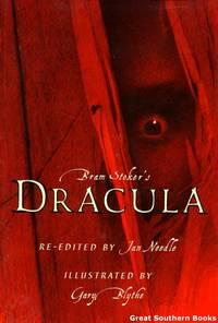 Bram Stoker's: Dracula (Illustrated Edition)