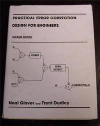 image of Practical Error Correction Design for Engineers