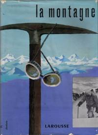 image of La Montagne  - 1st Edition/1st Printing