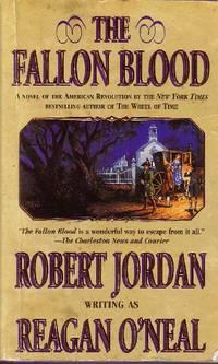 The Fallon Blood Writing As Reagan O'Neal