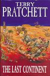 image of The Last Continent [Discworld]