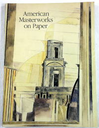 American Masterworks on Paper: Drawings, Watercolors and Prints